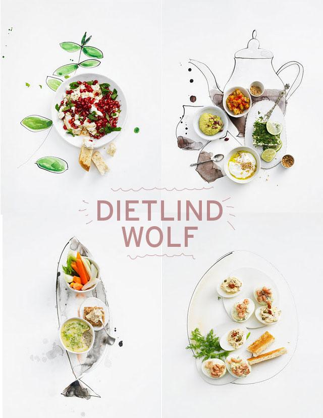 Dietlind Wolf