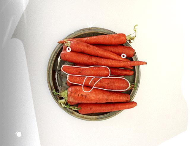 carrotface