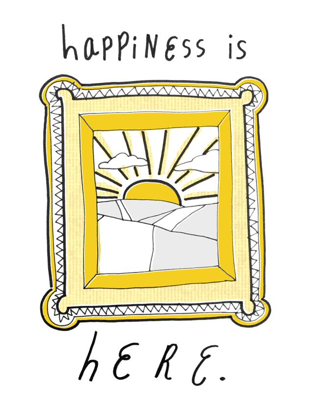happinessishere